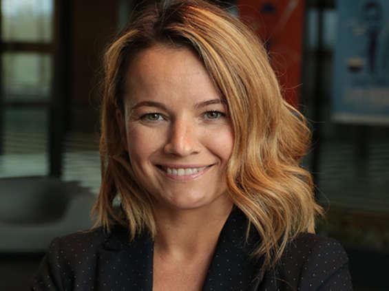 Joanna Czekaj: Pomagamy firmom osiągać cyfrową dojrzałość