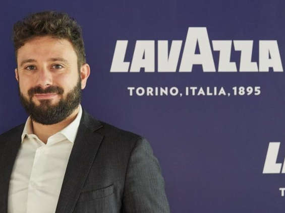 Marco Barbieri pokieruje sprzedażą marki Lavazza w Polsce
