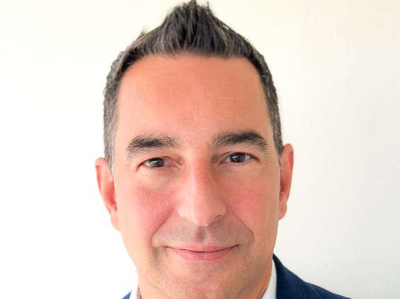 Frank Carvalho szefem Brand New Galaxy w Amsterdamie