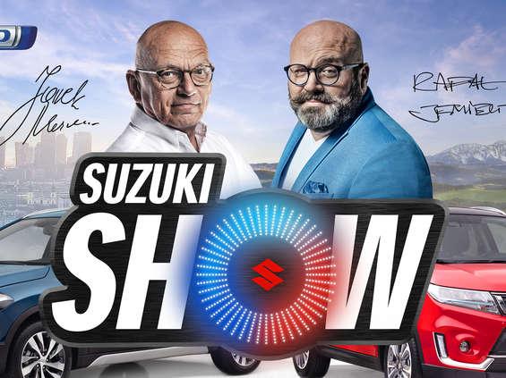 Innowacyjna kampania Suzuki [wideo]