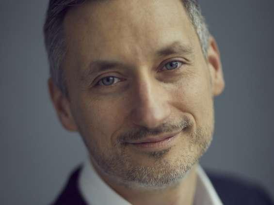 Rafał Glogier-Osiński odpowiada za strategię LMC w Polsce