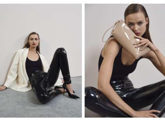 Birgit Kos reklamuje nową kolekcję Gino Rossi Simple Chic [wideo]