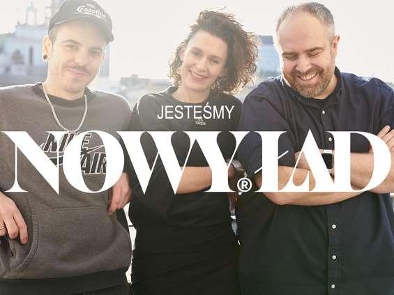 Nowy Ład - nowa grupa kreatywna w polskiej reklamie