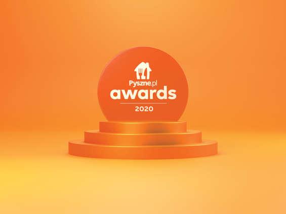 Pyszne.pl Awards po raz szósty