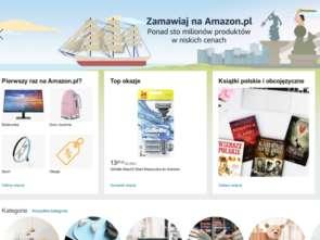 Amazon.pl wystartował