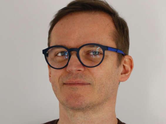 Arkadiusz Siuda dyrektorem kreatywnym Altavia Polska