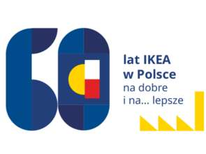 IKEA świętuje 60-lecie współpracy z Polską [wideo]