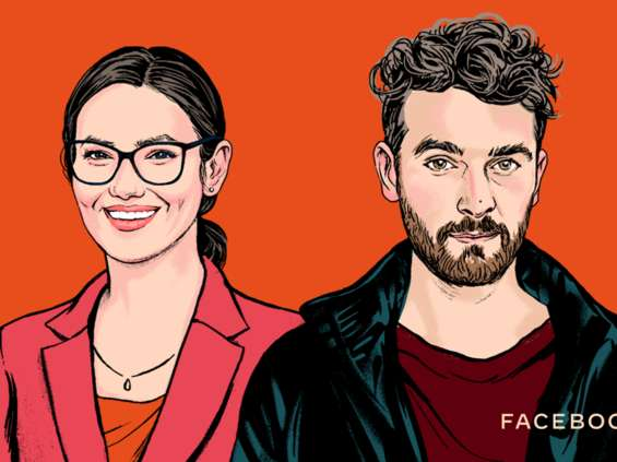Facebook startuje z drugim sezonem polskiego podcastu