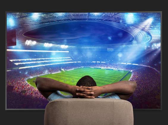 Sport na wielu ekranach