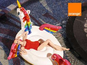 Leo Burnett z nowym formatem reklam dla Orange [wideo]