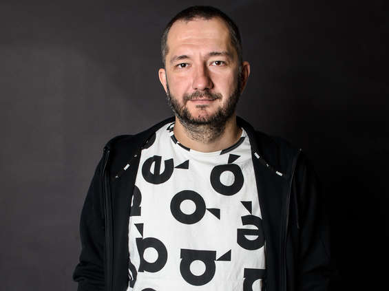 Radek Dudzic dołączył do Pleja jako creative group head