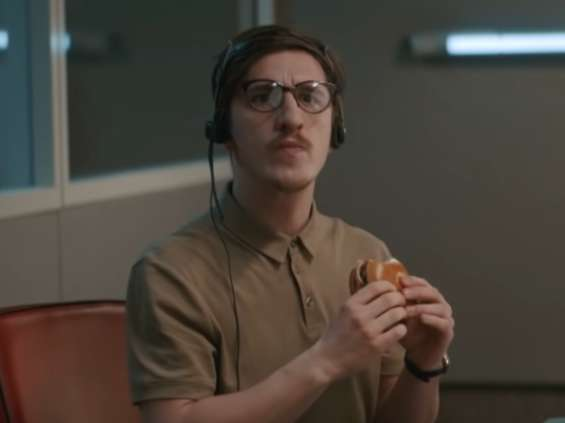 McDonald's promuje linię Supreme Crispy Chicken [wideo]