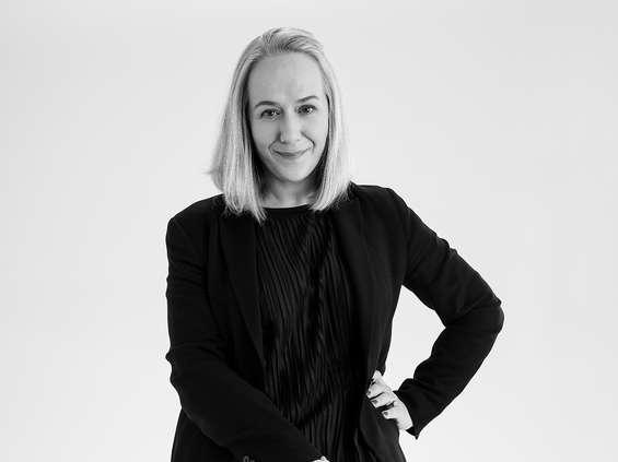 Anna Koszur nowym CEO Grupy S/F