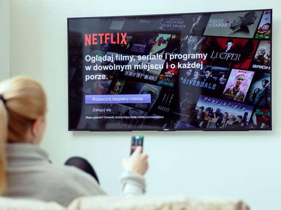 Co czwarte gospodarstwo domowe korzysta z płatnych serwisów streamingu wideo