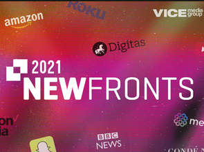 Amazon zadebiutuje na NewFronts