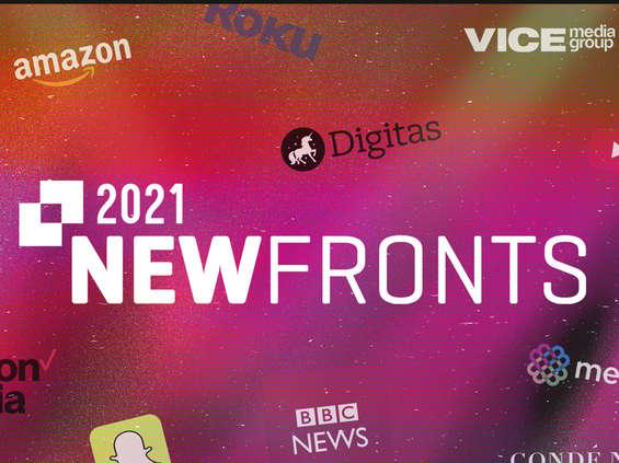 Amazon zadebiutuje na NewFronts