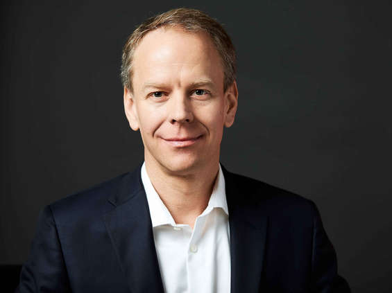 Wiceprezes Google Dan Decasper szefem centrum inżynieryjnego Google Cloud w Warszawie