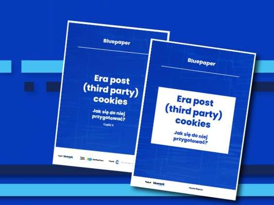 Bluerank: Jak się przygotować do pożegnania z ciasteczkami third-party?