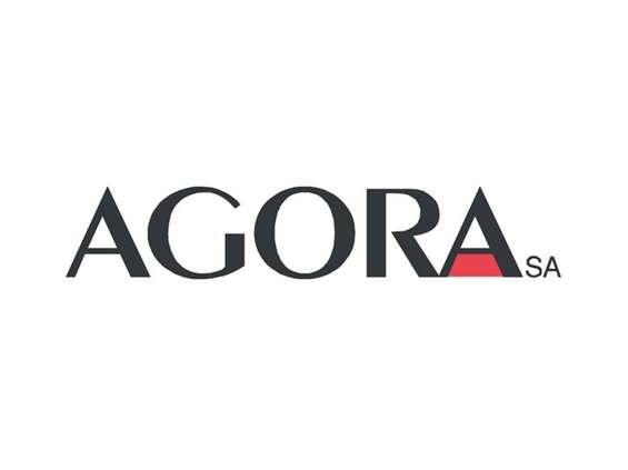W 2020 r. Agora straciła 1/3 przychodów