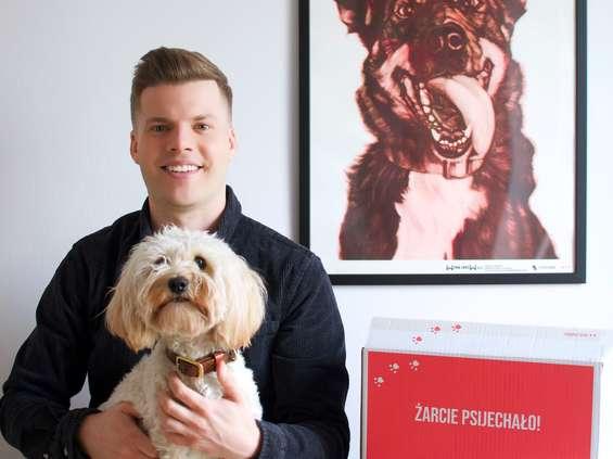 Start-up PsiBufet pozyskał 5 mln zł finansowania