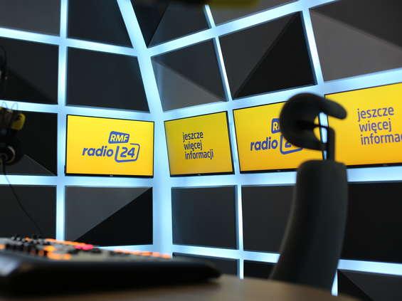 Startuje Radio RMF24.pl