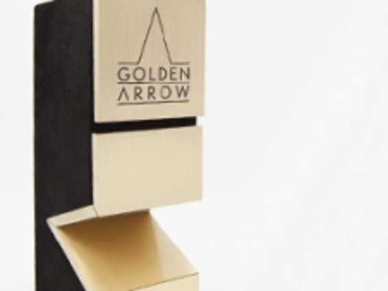 Marta Strzyżewska, dyrektor marketingu Avivy, przewodniczącą jury Golden Arrow