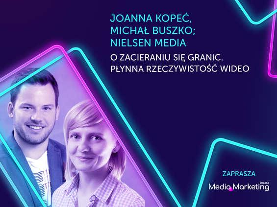 Przed Multiscreen Day 2021 - rozmowa z Nielsenem