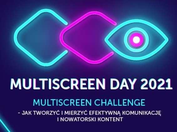 Eksperci Gemiusa, Lego, Mediacomu, Nielsena, P&G i TVN Media na konferencji Multiscreen Day