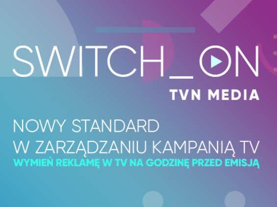 TVN Media wprowadza Switch_On