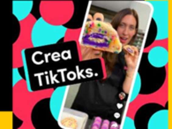 Welcome Digital w ekspresowym tempie tworzy kampanię dla TikToka