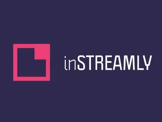 InStreamly z 4,8 mln zł finansowania [wideo]