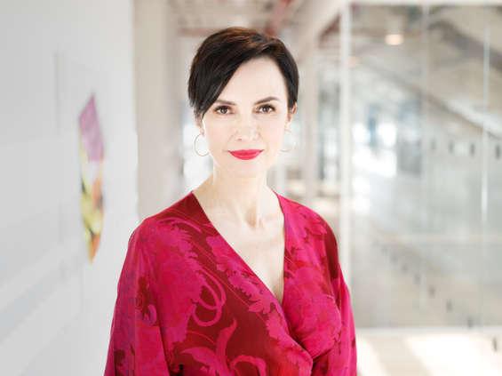 Ewa Góralska: Myślimy obiema półkulami - kreatywną i mediową