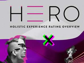 HERO: Holistic Experience Rating Overview