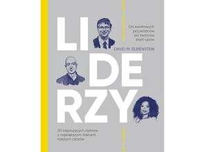 """Sukces i inspiracja - """"Liderzy"""" [recenzja]"""