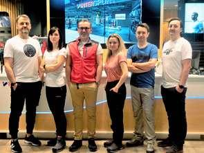 Intersport - Agata Prorok na czele marketingu, nowy zespół kierowniczy