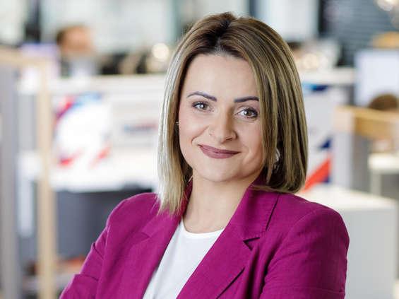 Agnieszka Czajka pokieruje Otomoto