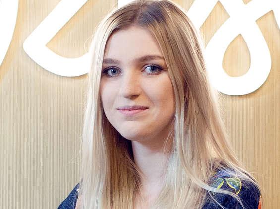Anna Domoń awansuje w zespole LiquidThread
