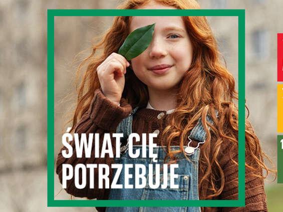 """BNP Paribas z kampanią """"Świat Cię potrzebuje"""" [wideo]"""