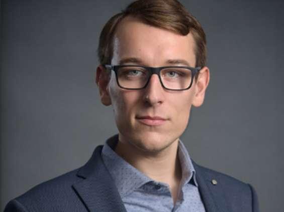 Maciej Kawka w zespole zarządzającym Wavemakera