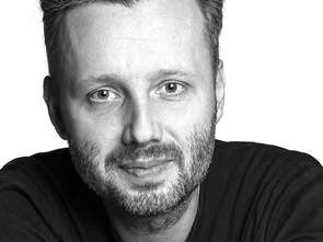 Maciej Twardowski, executive creative director Ogilvy, w jury Cannes Lions