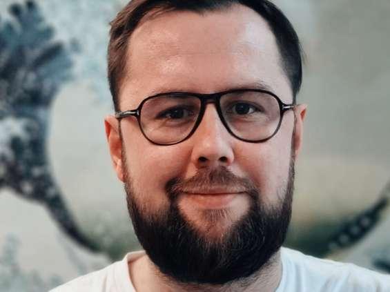 Marcin Gotowiec szefem zespołu badań konsumenckich w Wavemakerze
