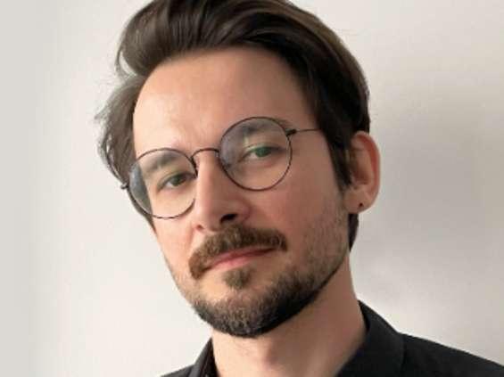 Dawid Zając social media directorem w AdCookie