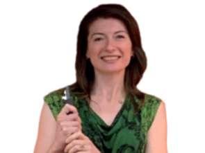 Paulina Pawińska awansuje w Initiative