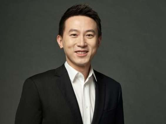 Shou Zi Chew CEO TikToka