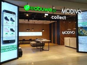 Eobuwie.pl otwiera sklepy stacjonarne we Wrocławiu i w Olsztynie