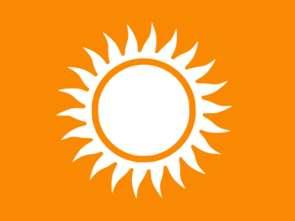 Interii służy słoneczko Polsatu