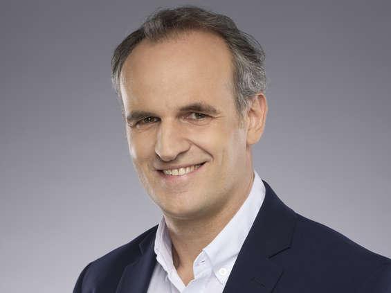 Paweł Wilkowicz szefem redakcji sportowej Viaplay w Polsce