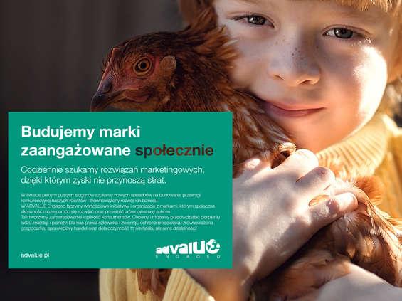 Advalue Engaged - nowa marka w obszarze marketingu zaangażowanego społecznie [wideo]
