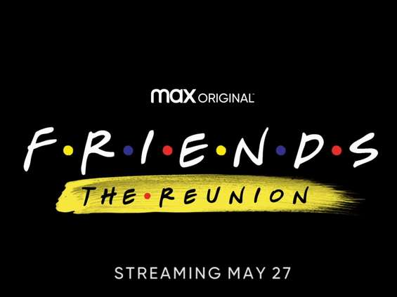 "Premiera ""Friends: The Reunion"" na HBO Max 27 maja [wideo]"