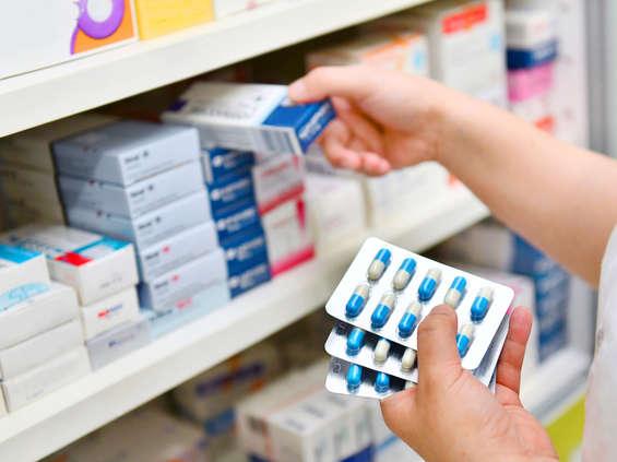 Rynek farmaceutyczny w ub.r. był wart 37,07 mld zł